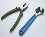plastisoles recubrir herramientas